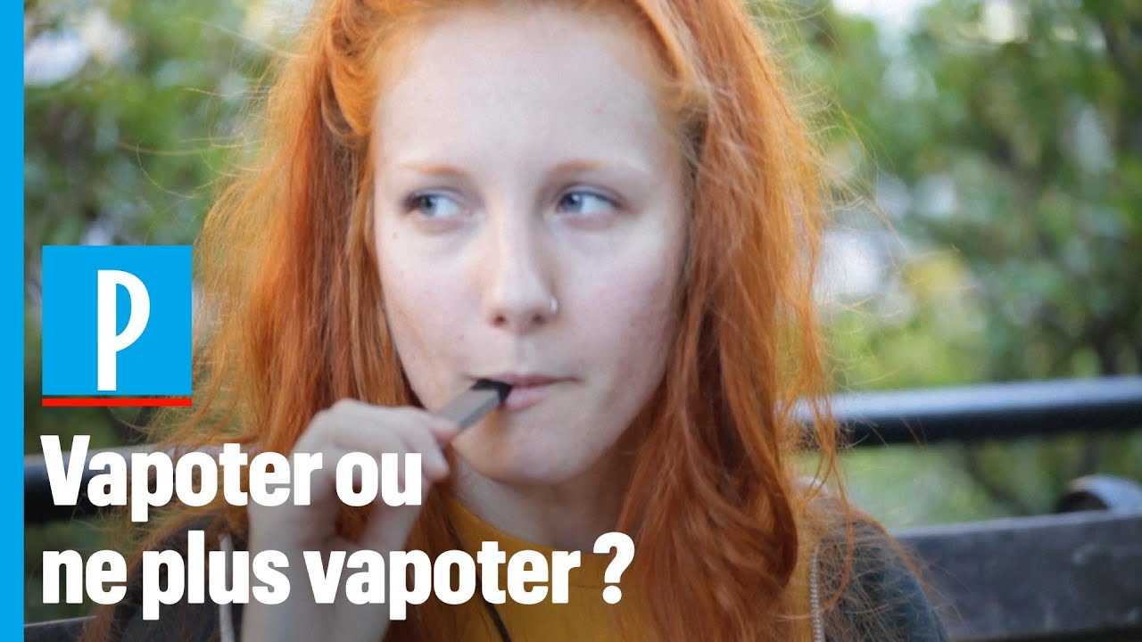 Cigarette électronique : devriez-vous passer à la vape ?