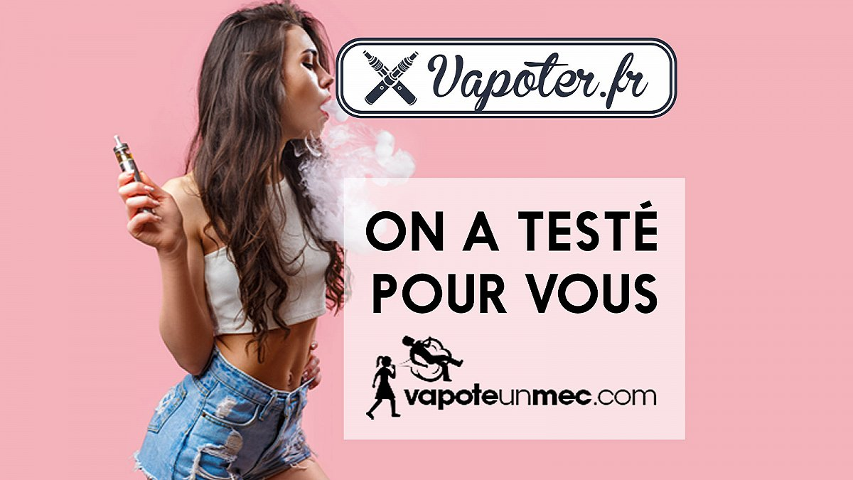 Cigarette électronique : un vapotage qui coûte moins cher ?